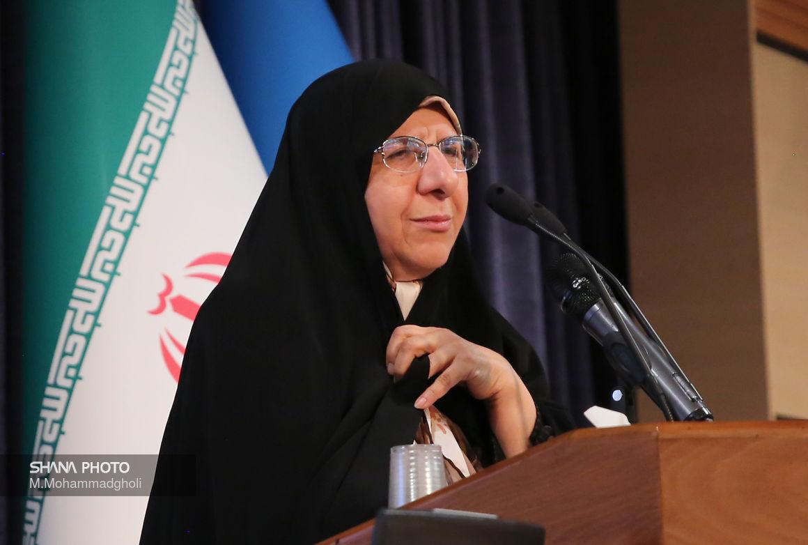 موفقیت اجرای سند چشمانداز توسعه مشارکت زنان در صنعت نفت