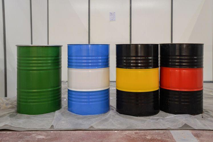 آماده سازی بیست و چهارمین نمایشگاه بین المللی نفت، گاز، پالایش و پتروشیمی