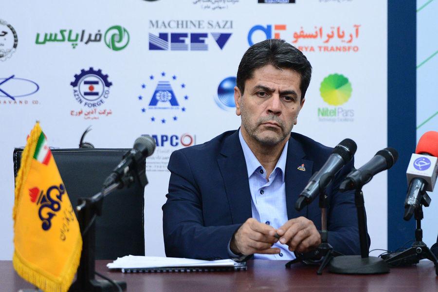 افتتاح گازرسانی به آلاشت تا یک ماه آینده