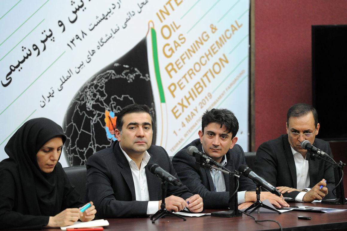 مذاکرات توسعهای ۸ میدان نفتی در دستور کار شرکت ملی نفت ایران