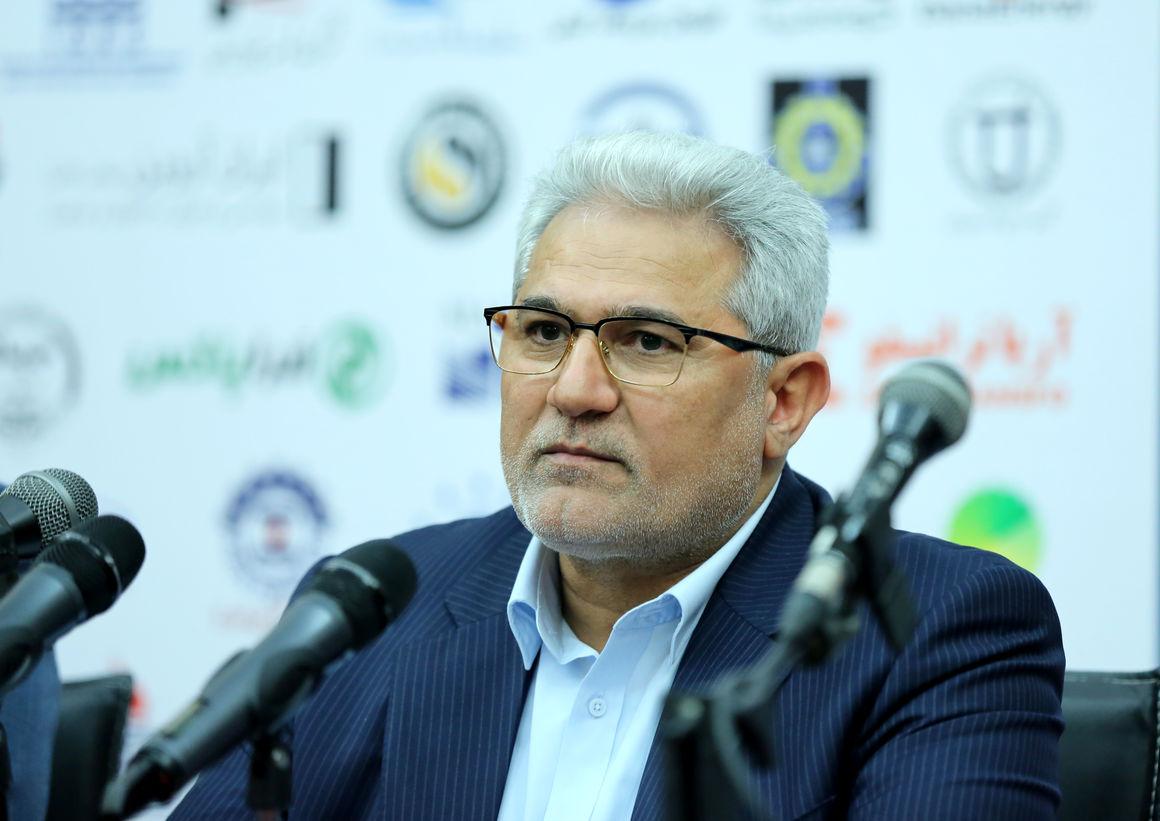 توسعه میدان سهراب به یک شرکت ایرانی واگذار میشود