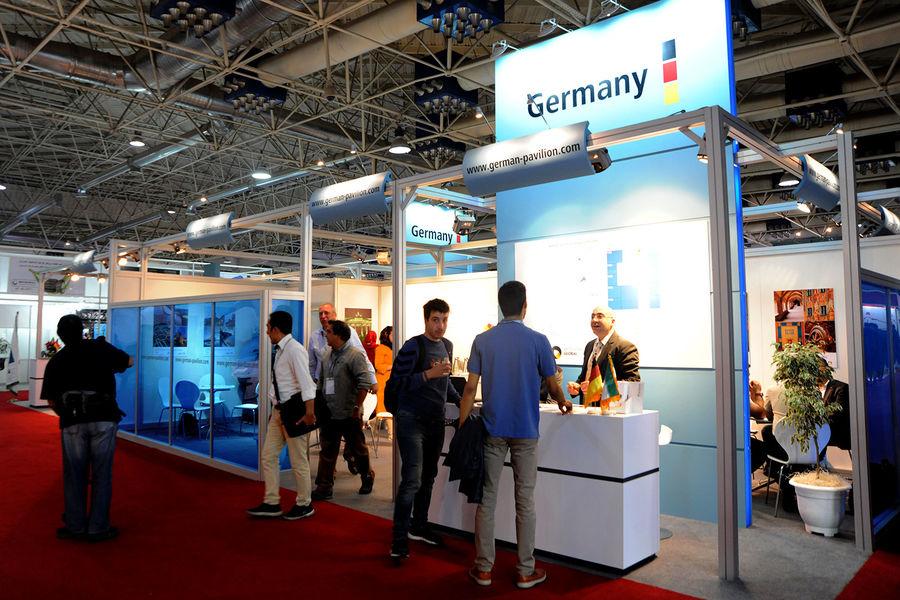 شرکتهای آلمانی برای گسترش همکاری با ایران مستقل عمل میکنند