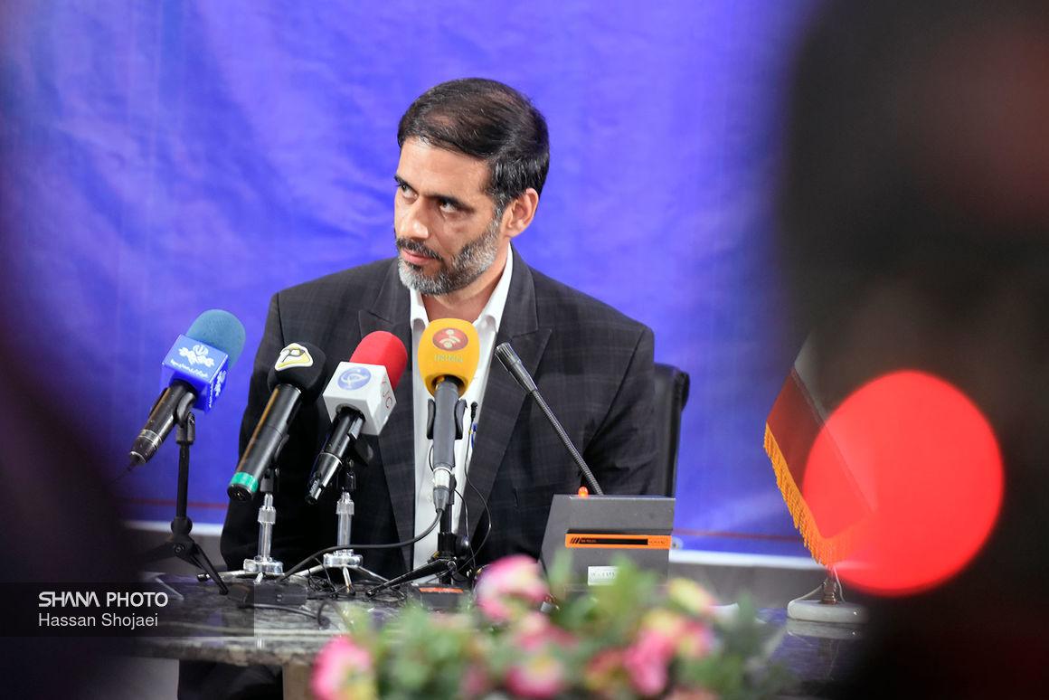 قدردانی فرمانده قرارگاه خاتمالانبیا از فضای مثبت همکاری وزارت نفت