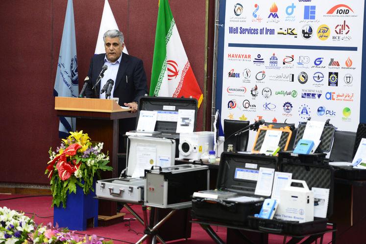 ساسان کاظمینژاد، قائم مقام مدیر عامل شرکت بهینه سازی مصرف سوخت