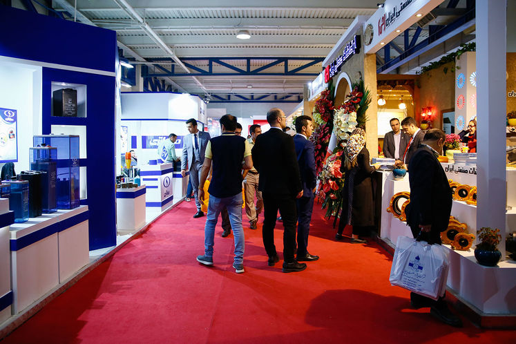 برگزاری نمایشگاه نفت تهران بیانگر شادابی این صنعت است
