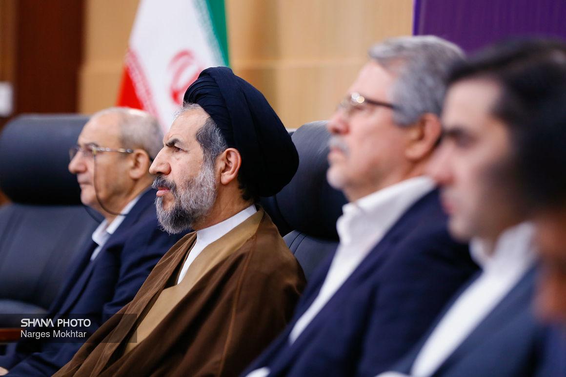 نشست بررسی راهبردهای نو برای کسبوکار شرکتهای اکتشاف و تولید ایرانی