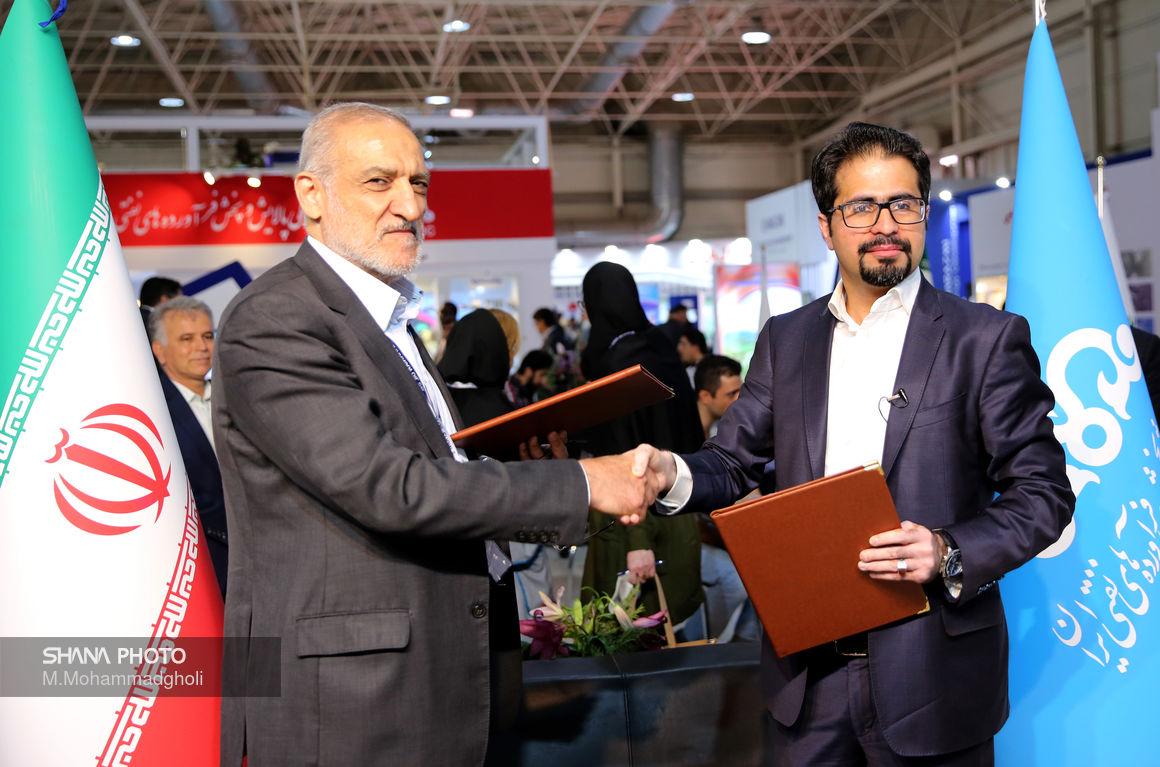 قرارداد تولید و صنعتیسازی جاذبهای نانوکربن مخازن گازی امضا شد
