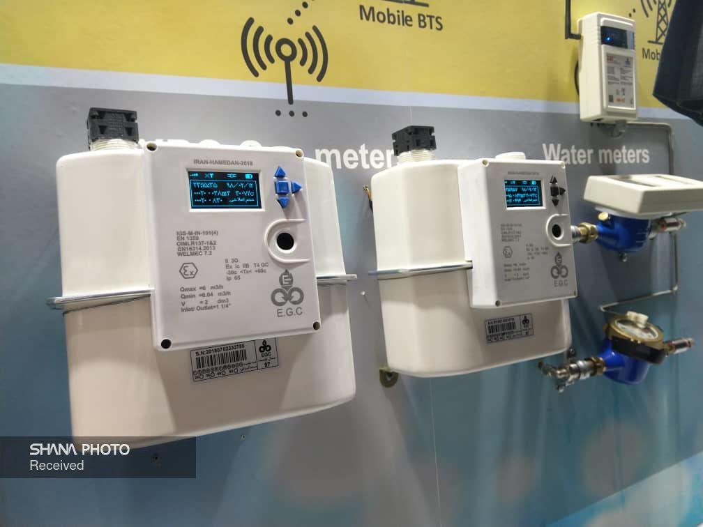 آغاز بهرهبرداری آزمایشی از طرح ملی سامانه الکترونیکی مشتریان گاز
