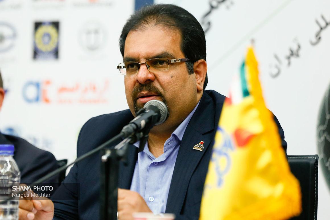 سرپرست شرکت گاز استان تهران منصوب شد