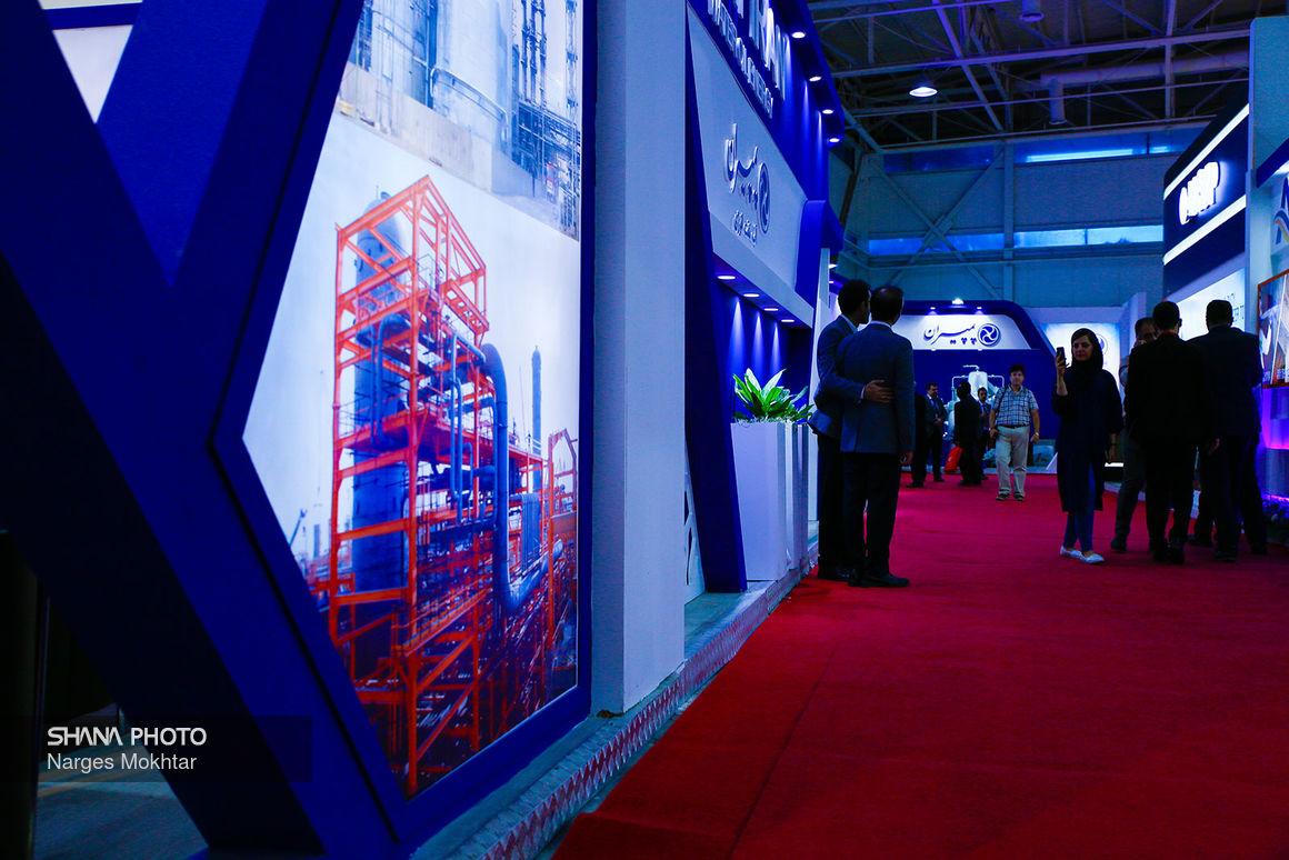 زمان برگزاری یازدهمین نمایشگاه صنعت نفت خوزستان تغییر کرد