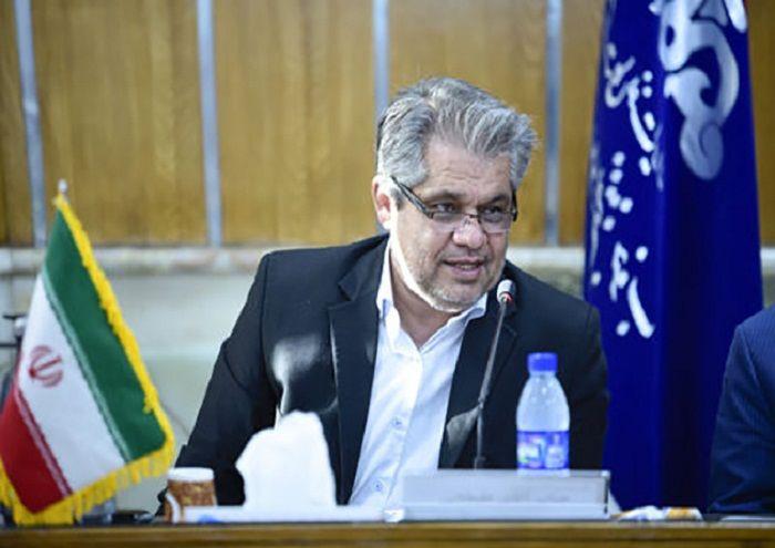 فرخ علیخانی، معاون تولید شرکت ملی نفت ایران شد