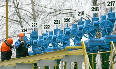 لهستان گازپروم را ۵۷ میلیون دلار جریمه کرد