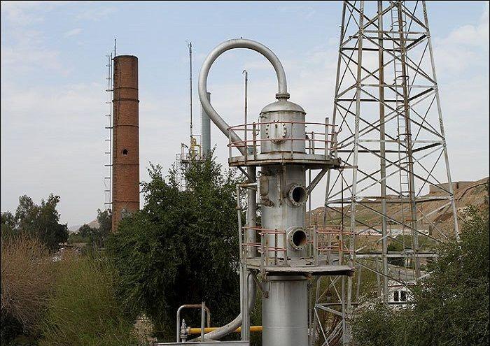 ثبت ملی ۲ اثر قدیمی از تاسیسات صنعت نفت در مسجدسلیمان