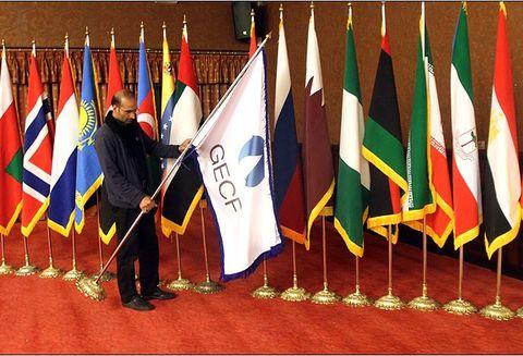 سران جیییسیاف در «گینه استوایی» گردهم میآیند