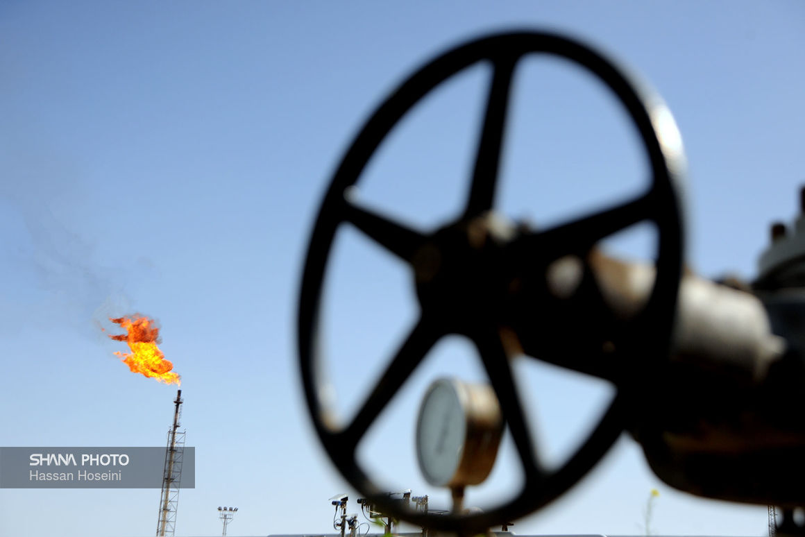 تشریح دستاوردهای یکساله شرکت ملی مناطق نفتخیز جنوب