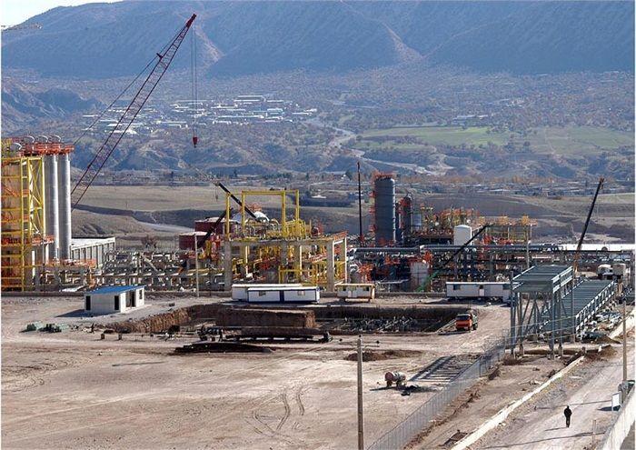 روند توسعه فاز دوم میدان گازی تنگ بیجار دنبال میشود