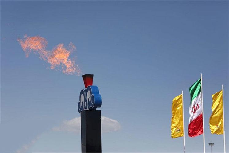 نهضت گازرسانی روستایی در دولت تدبیر و امید محقق شد
