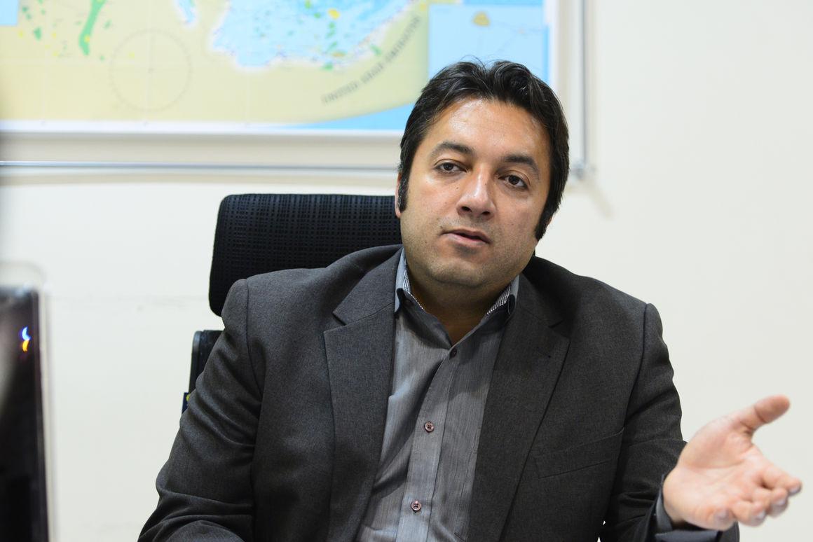 ثبت رکورد کار بدون حادثه در شرکت نفت فلات قاره ایران