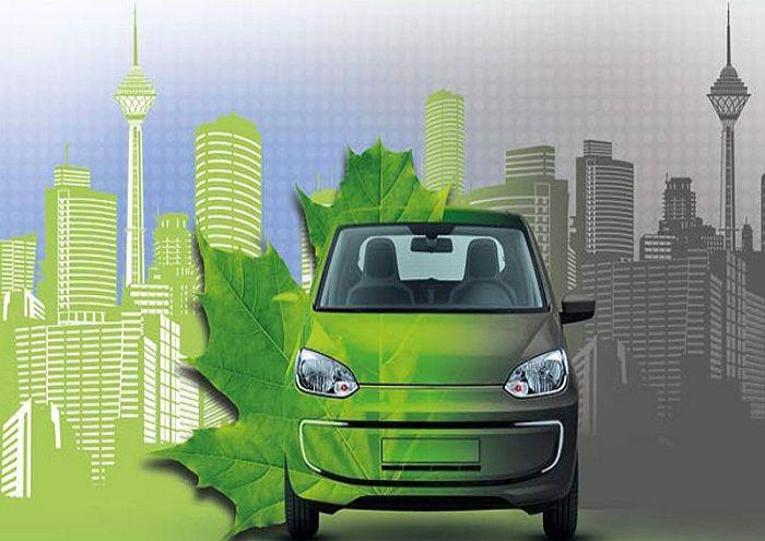 افزایش بهرهوری انرژی با ارتقای سطح فناوری در خودروهای داخلی