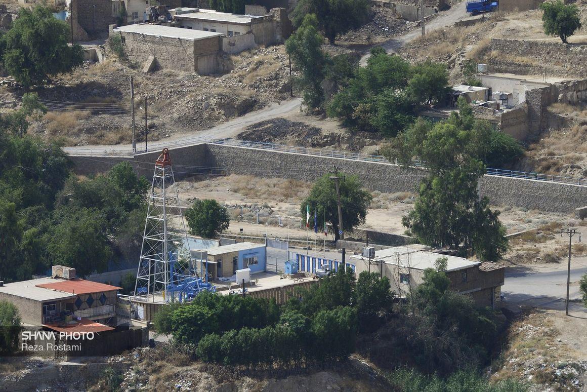 قدردانی از اهتمام وزارت نفت در بازسازی مناطق زلزلهزده مسجدسلیمان
