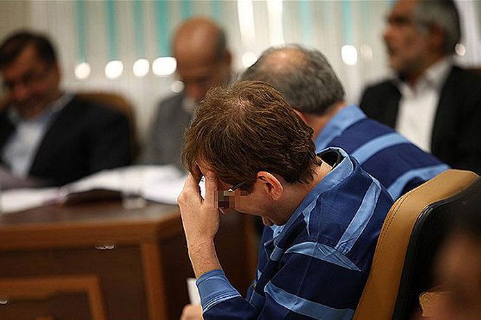 زمانی برای بازگشت بابکها/چرا کاسب تحریم در زندان رجزخوانی میکند؟
