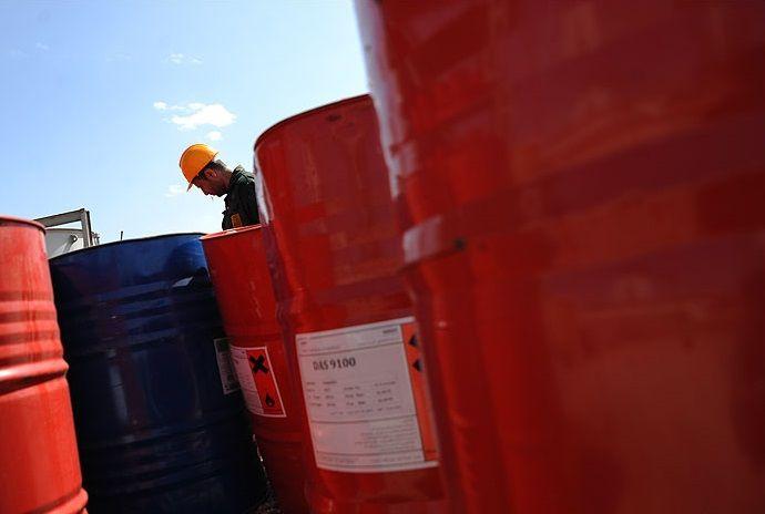 دور درآمدهای نفتی ٩٩ را خط بکشید!