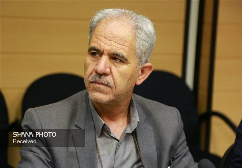 کسب عنوان «بهترین عملکرد» توسط شرکت گاز استان زنجان