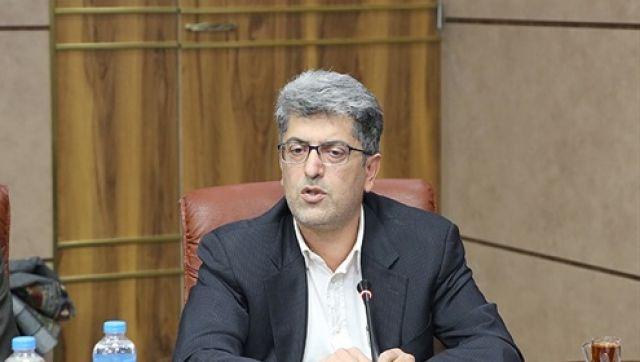 مدیرعامل جدید شرکت ملی پخش فرآوردههای نفتی منصوب شد