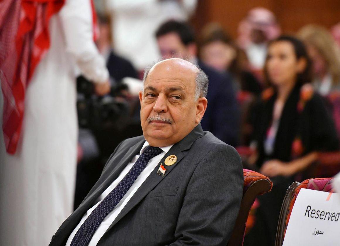 تأکید عراق بر تلاش برای جذب مازاد عرضه نفت
