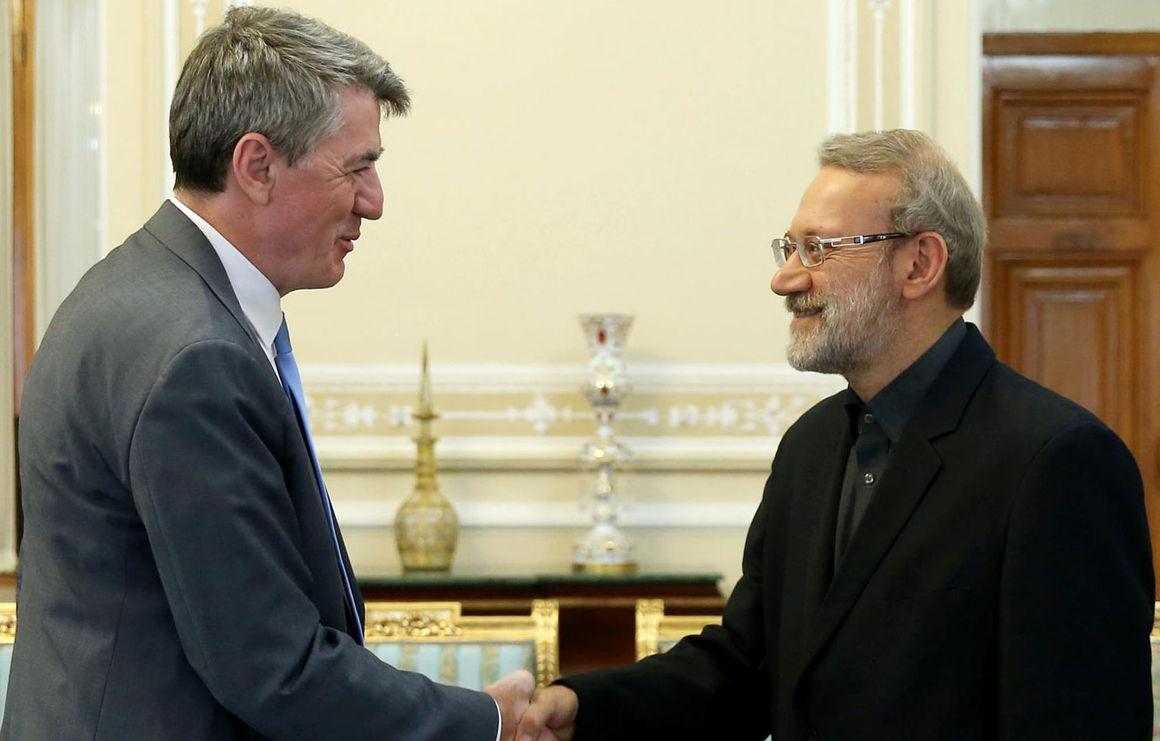 ایران و صربستان میتوانند در زمینه نفت و گاز با یکدیگر همکاری کنند