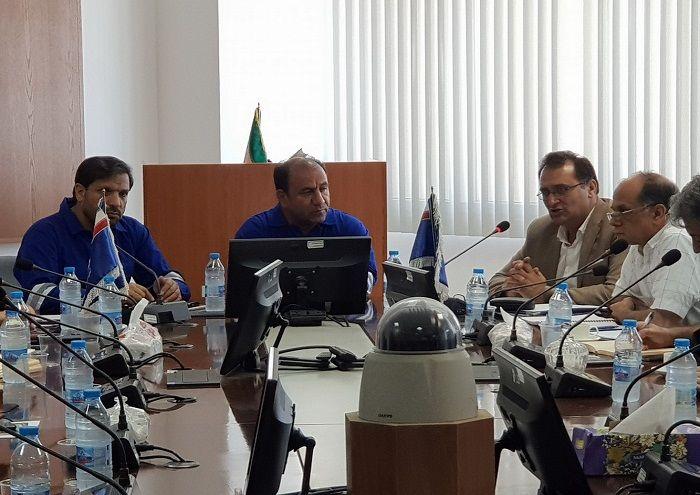 گواهینامه سامانه مدیریت یکپارچه IMS در منطقه کیش تمدید شد