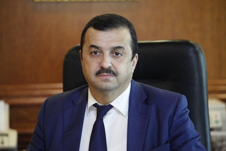 رئیس اوپک: برای صحبت درباره افزایش قیمت نفت زود است