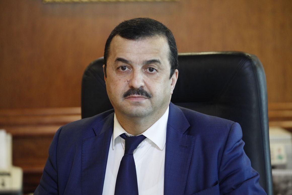 وزیر جدید انرژی الجزایر منصوب شد