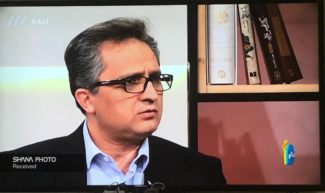 پاسخ مدیرکل روابط عمومی وزارت نفت به ادعاهای زاکانی در شبکه سوم سیما