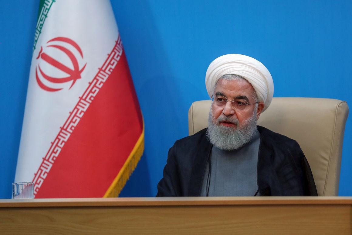 تأمین بیوقفه کالاهای اساسی نشانه ناکام ماندن تحریمکنندگان ایران است