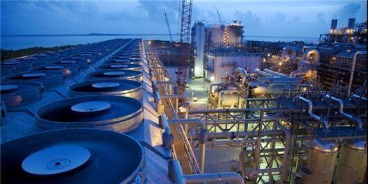 Iran Crude Oil Refining Capacity Growing