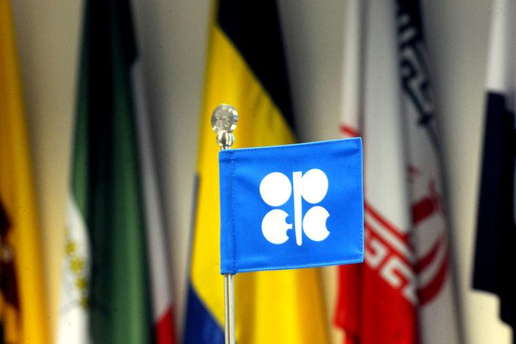 تغییر معیار اوپک برای ارزیابی ذخیرهسازی مازاد نفت