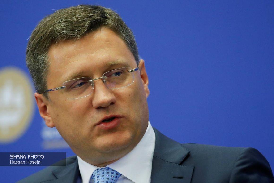 روسیه همکاری نزدیک با اوپک در زمینه گاز را خواستار شد