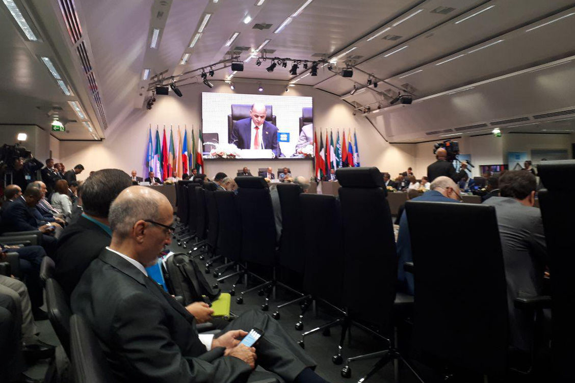 OPEC Extends Output Cut Deal to 2020