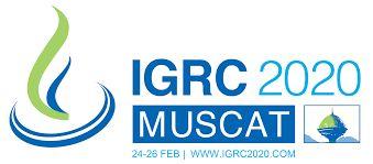 فراخوان شرکت در شانزدهمین کنفرانس علمی پژوهشی اتحادیه بینالمللی گاز (IGRC2020)