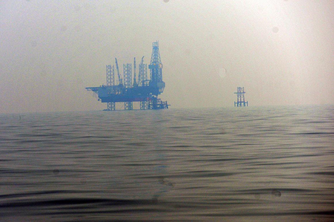 توسعه بخش دریایی فاز ۱۴ پارس جنوبی با سرمایهگذاری ۲.۵ میلیارد دلاری