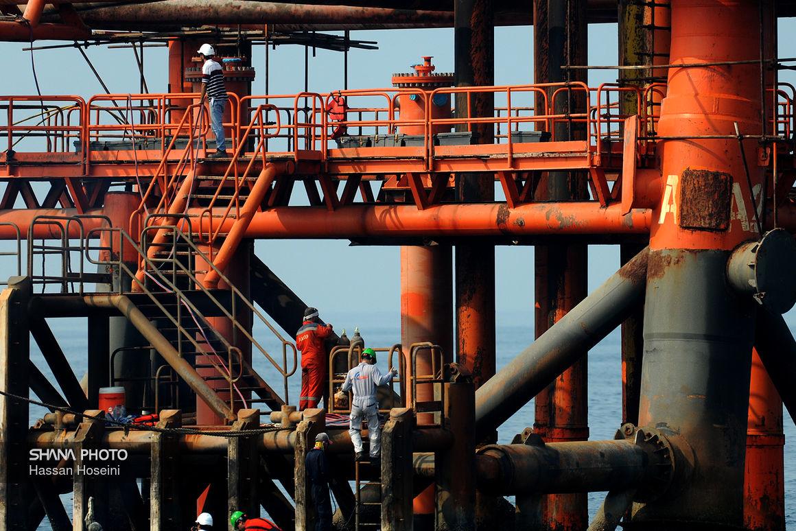 مروری بر عملکرد ۸ ساله وزارت نفت در میدانهای مشترک نفت و گاز ایران