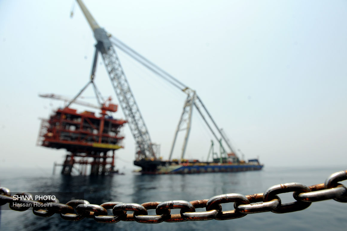 SP14 Offshore Sector to Come Online