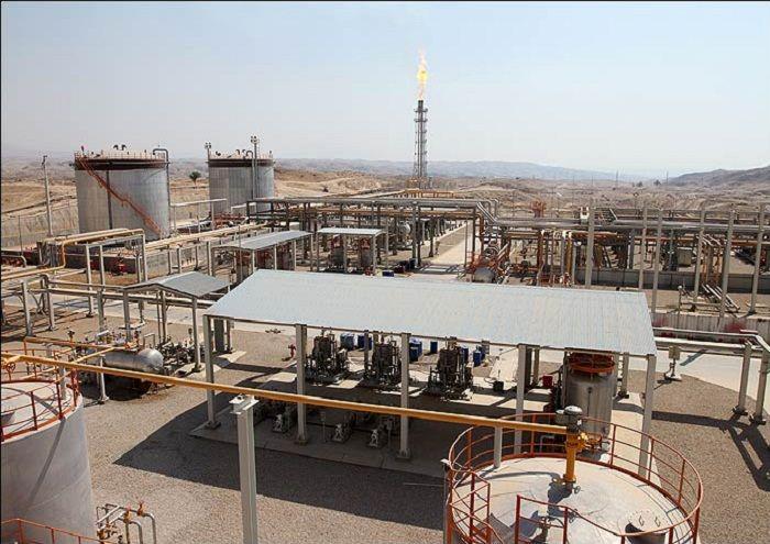 طرح نگهداشت و افزایش تولید نفت در مسجدسلیمان وارد فاز اجرا شد