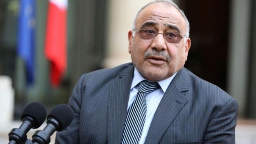 نگرانی عراق از اختلال در تنگه هرمز