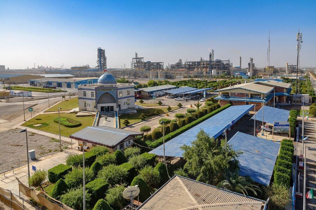 HyCO Project to Make Karoon Petchem Plant Self-sufficient in Supply of Key Feedstocks