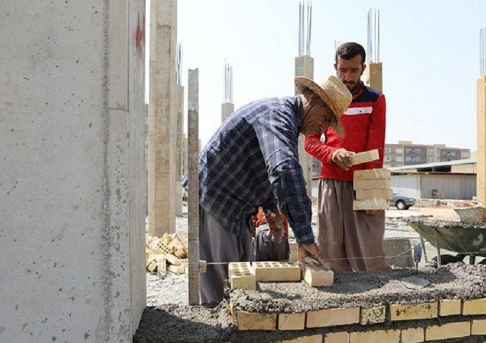 ساخت مدرسه متوسطه در اهواز با اعتبارات نفت