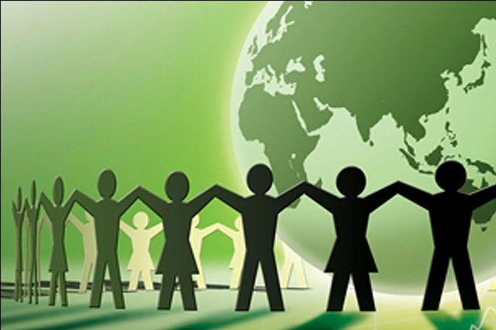 اجرای پروژه کمربند سبز ازسوی پالایشگاه پارسیان