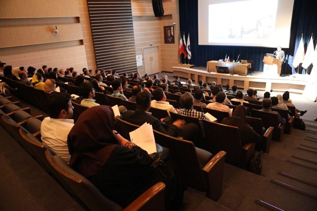 برگزاری نخستین سمینار مشترک ایران - روسیه در زمینه کاتالیستها