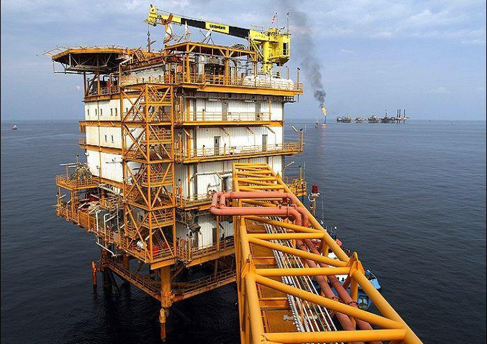 مرزبانان بی سلاح صنعت نفت در خلیج فارس